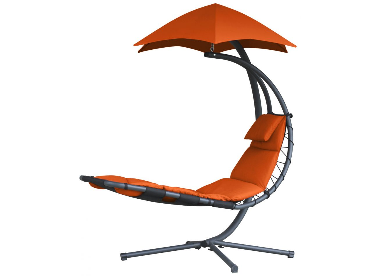 Original 1 Persoons Dream Chair Orange