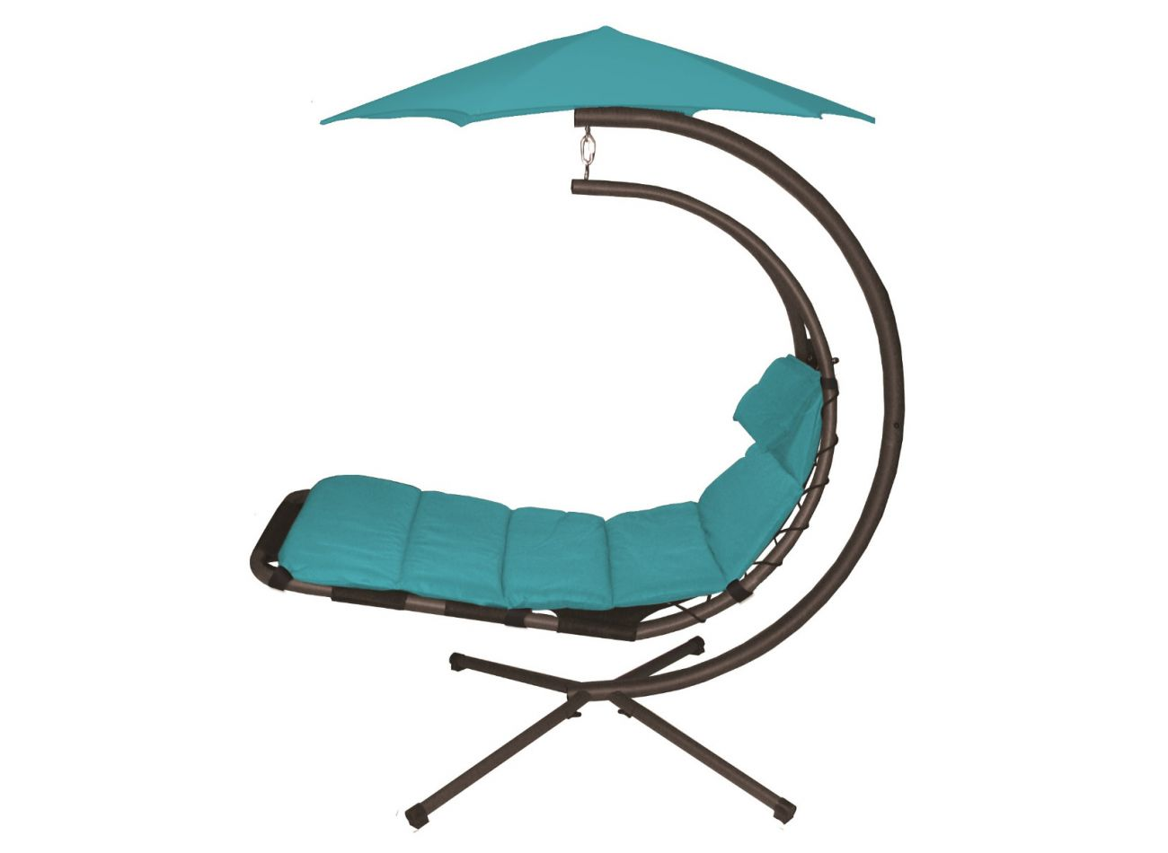 Original 1 Persoons Dream Chair Turquoise