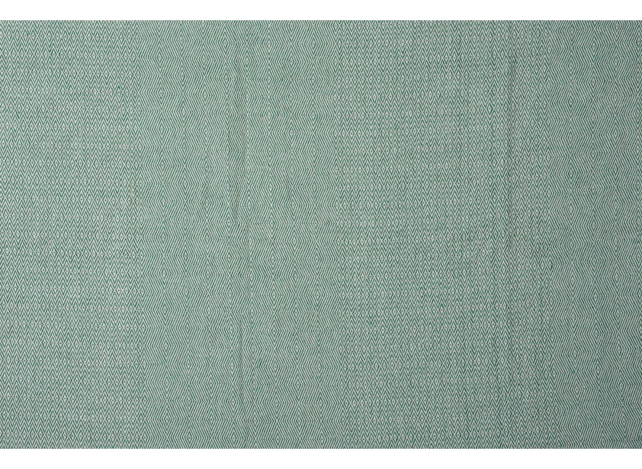 Hangmat 1 Persoons Natural Green