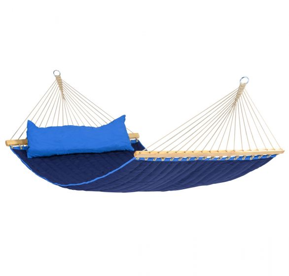 Hangmat 2 Persoons American Blue