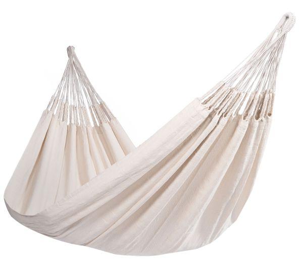 Hangmat 2 Persoons Comfort White