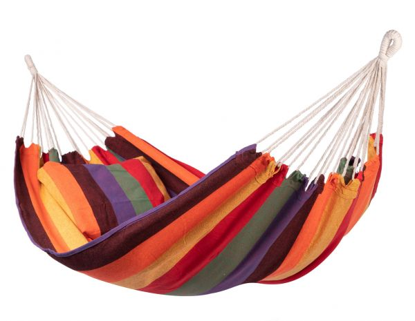 Hangmat 1 Persoons Multi Single