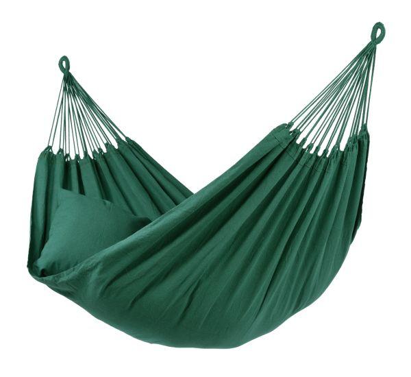 Hangmat 1 Persoons Plain Green