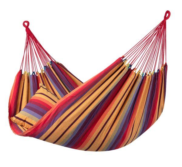 Hangmat 1 Persoons Rainbow Single