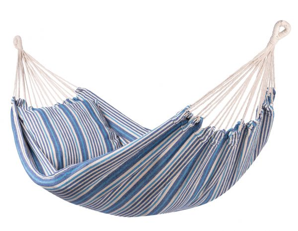 Hangmat 1 Persoons Rustic Single