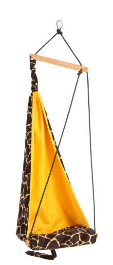 Kinderhangstoel Hang Mini Giraffe