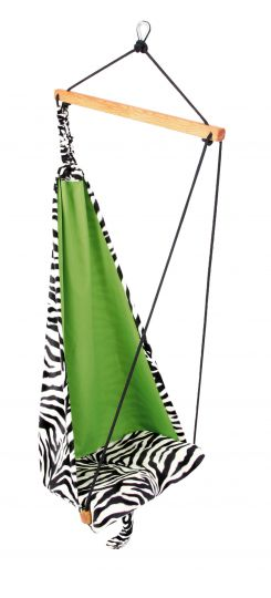 Kinderhangstoel Hang Mini Zebra