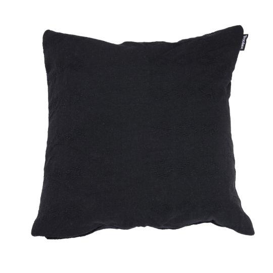 Kussen Luxe Black