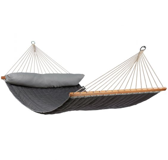 Hangmat 2 Persoons American Grey