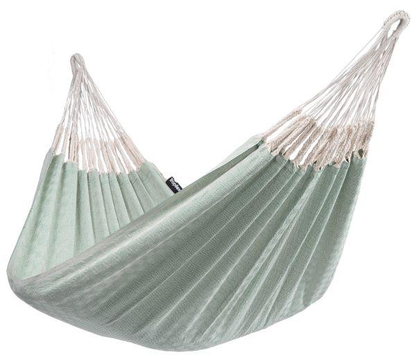 Hangmat 1 Persoons Natural Green