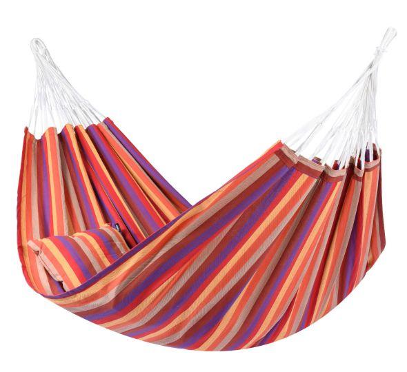 Hangmat Familie Stripes Tropiese