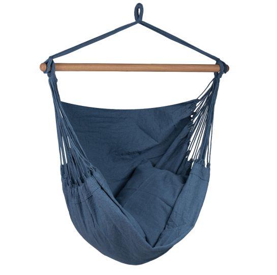 Hangstoel 1 Persoons Organic Jeans