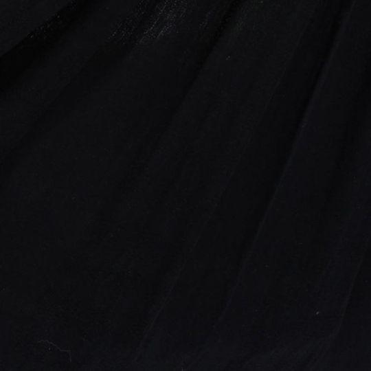 Reisdeken Comfort Black