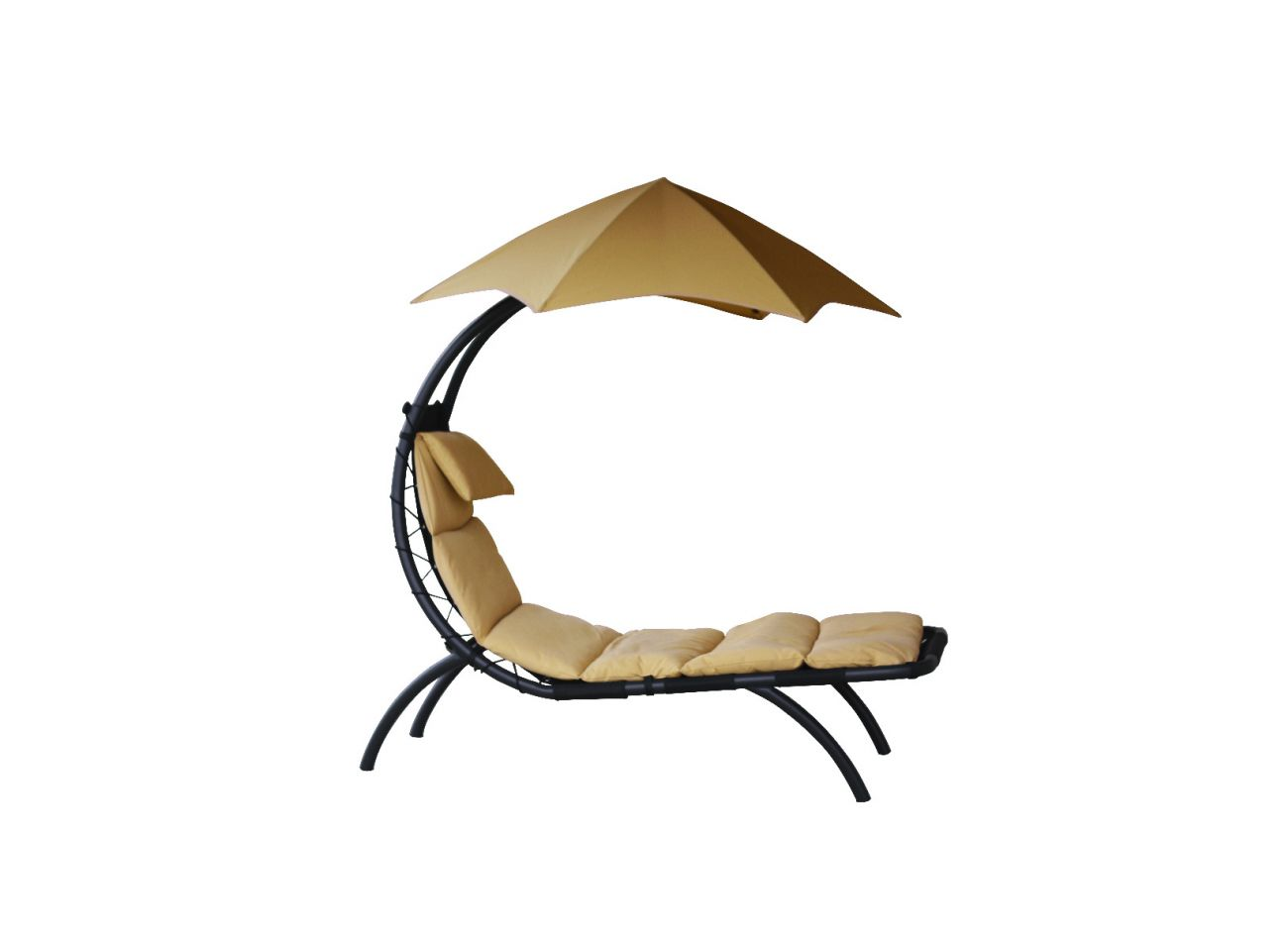 Original 1 Persoons Dream Lounger Sand