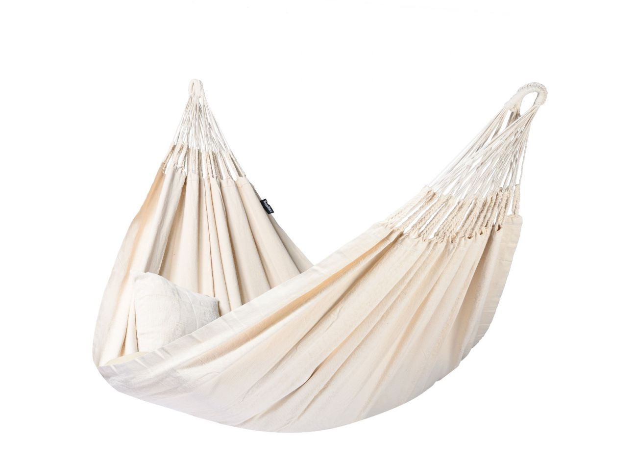 Hangmat Familie Luxe White