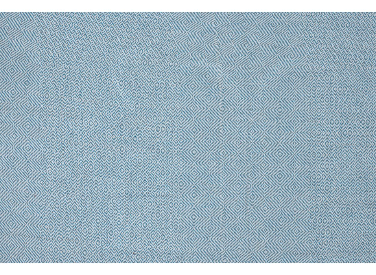 Babyhangmat Natural Blue