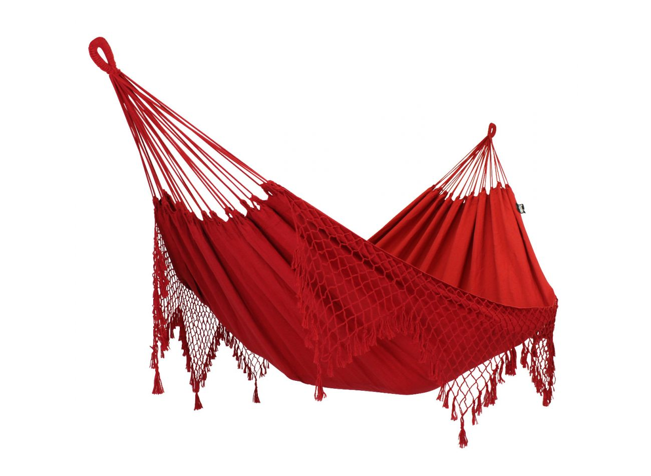 Hangmat 2 Persoons Sublime Red