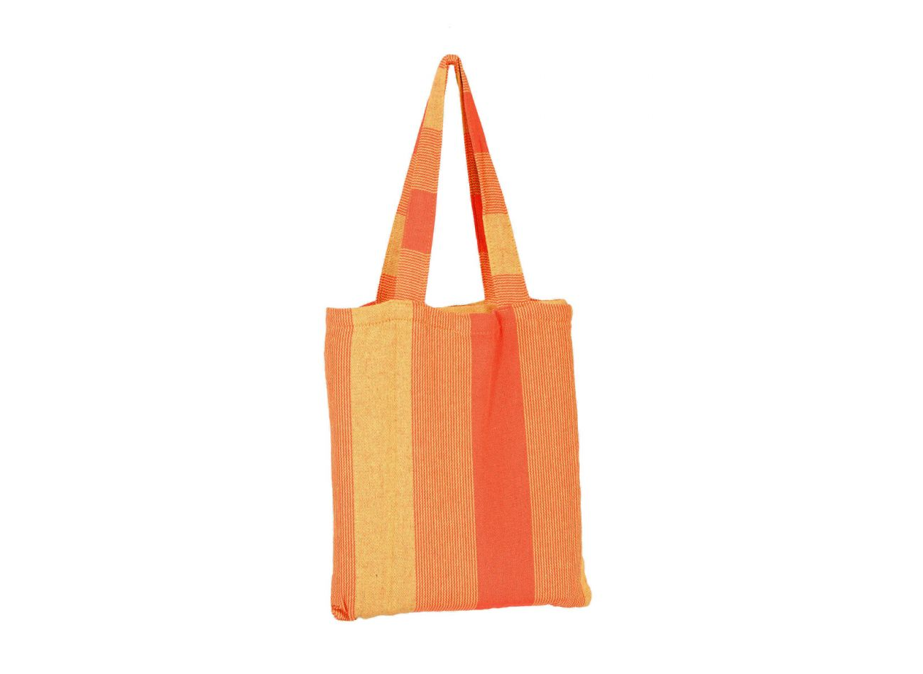 Hangmatset 1 Persoons Wood & Dream Orange