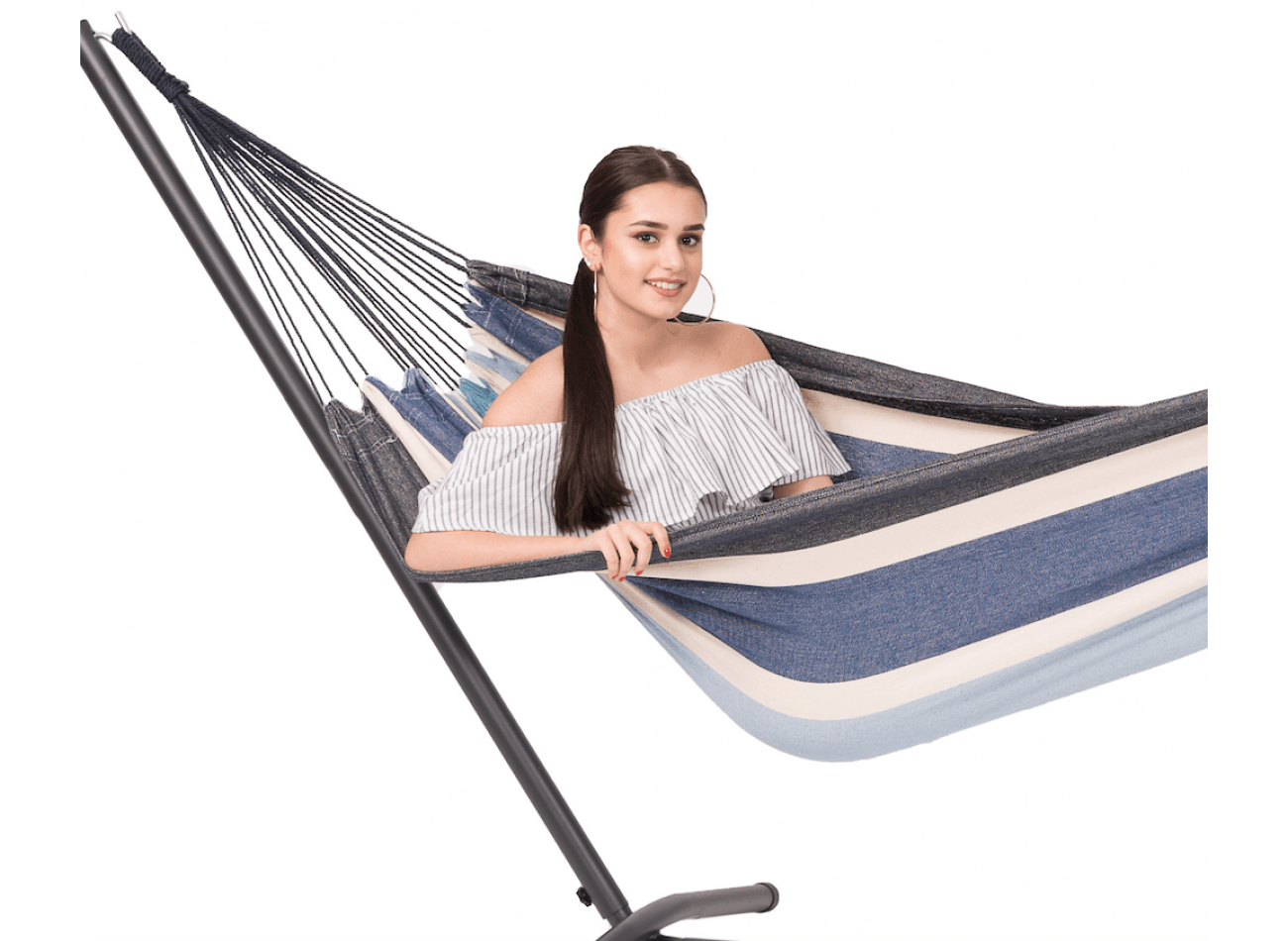 Hangmatset 1 Persoons Easy & Margarita Sea
