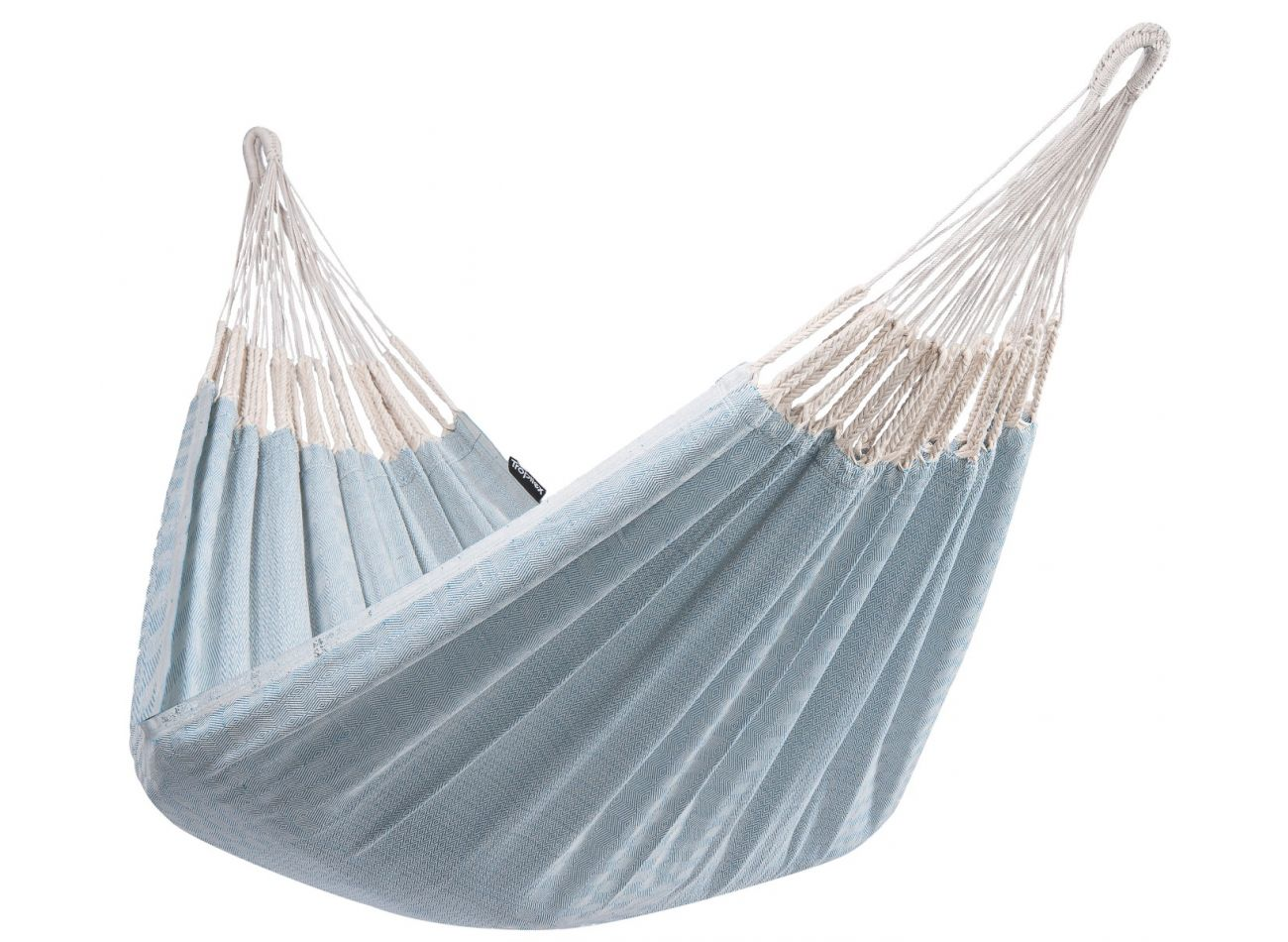 Hangmatset 1 Persoons Easy & Natural Blue