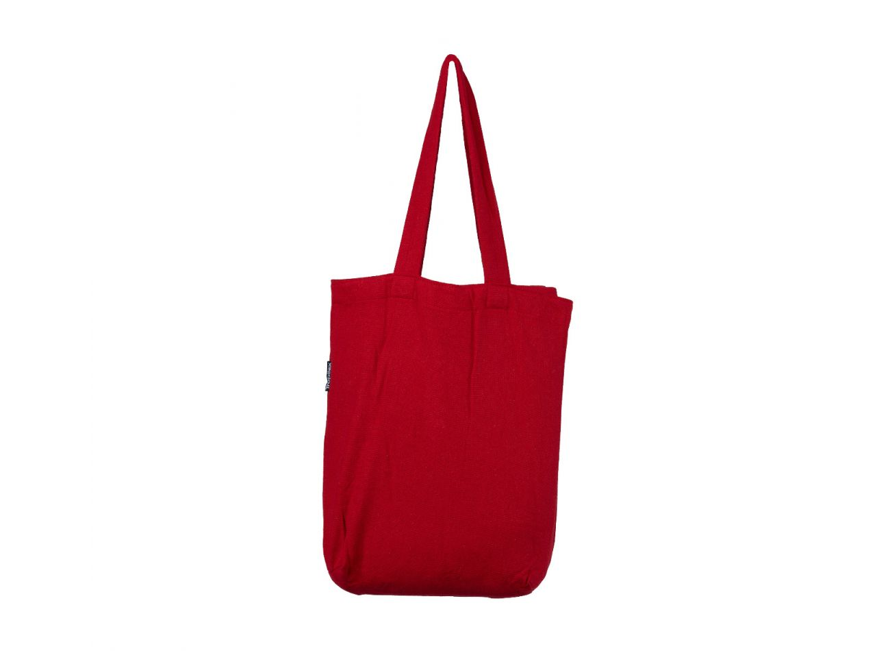 Hangmat 1 Persoons Plain Red