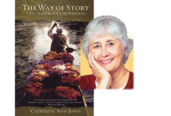 Catherine Ann Jones The Way of Story