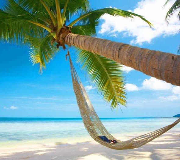 Hangmat Florida Key