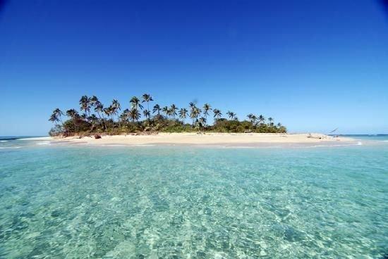 Ha'apai eilanden Tonga