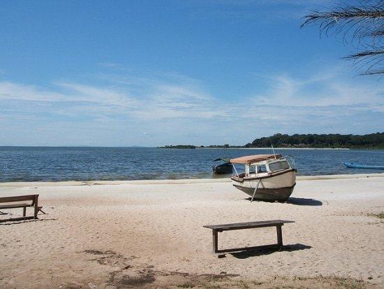 Ssese eilanden Oeganda