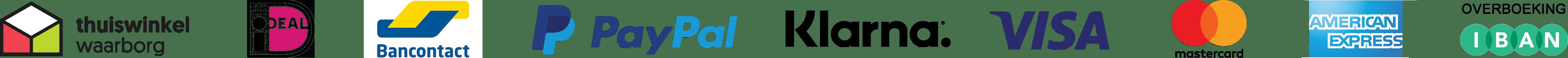 Betaal logo - DeHangmat.nl